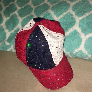NWOT Super Cute Retro Vintage Hat